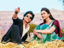 Shahrukh Khan Can Cast Opposite Deepika Padukone In Farah Khan Next