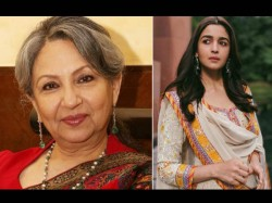 Sharmila Tagore Pens Column On Why Alia Bhatt Is The Game Changer In 21st Century