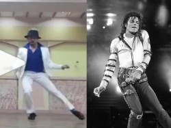 This Is How Tiger Shroff Wished Michael Jackson On His Birth Anniversary