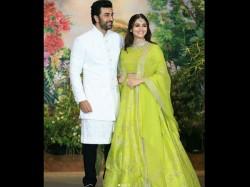 Alia Bhatt Admits Dating Ranbir Kapoor I Am Not Single