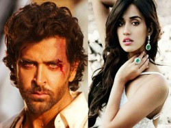 Hrithik Roshan Slams Trash Report That Disha Patani Opted Out Of Film Because Of His Behaviour