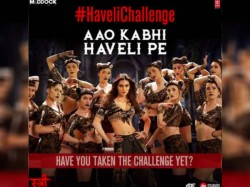 Kriti Sanon S Item Dance In Stree Aao Kabhi Haveli Pe Completes 15 Million Views