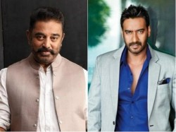Ajay Devgn In Talks For Kamal Haasan Indian