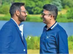T Series Teams Up With Ajay Devgn Taanaji