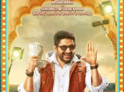Arshad Warsi S Look From Sunny Deol S Bhaiyyaji Superhit Is Out