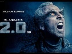 Akshay Kumar Rajnikant Film 2 0 Climax Revealed