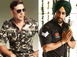 Super Stars Their Rocking Look Army Uniform