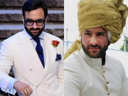 Saif Ali Khan Turns 48 Know Interesting Facts About This 10th Pataudi Nawab
