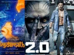 Kedarnath Release Date Be Postponed Due Clash With Akshay Kumar 2