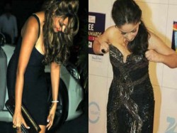 Most Embarrassing Moment Bollywood Actresses
