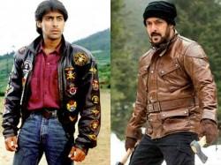 From Prem Tiger Here Is Salman Khan 10 Super Hit Avatar