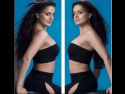 Ameesha Patel Trolled Her Latest Bold Pictures