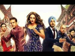 Sonakshi Sinha Film Happy Phirr Bhag Jayegi Shocking Opening Collection