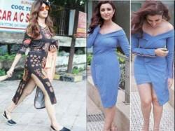 Actresses Troll Their Bold Revealing Dress