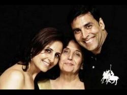 Raksha Bandhan Special When Akshay Kumar Was Not Happy With His Sister Marriage