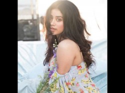 Jhanvi Kapoor Will Be Next Superstar These Beautiful Pictures Are Proof