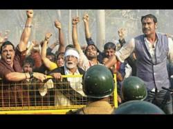 Amitabh Bachchan Ajay Devgan Satyagraha Clocks 5 Years Know 10 Best Political Drama Films
