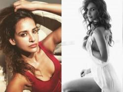 Satyameva Jayate Actress Aisha Sharma Shared Bold Pictures