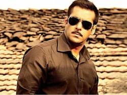 Salman Khan S Dabangg 3 Shooting Plan Postponed