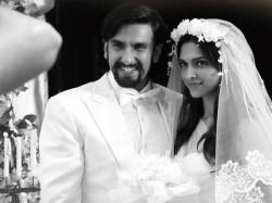 Deepika Padukone Ranveer Singh Wedding Date 20 November 2018