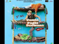 Yamla Pagla Deewana Phir Se Box Office Prediction