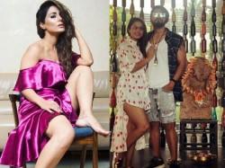 Bigg Boss Fame Hina Khan Gym Bold Look Viral