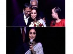 Iffm Awards Sanju Wins Best Film Rani Mukerji Best Actress