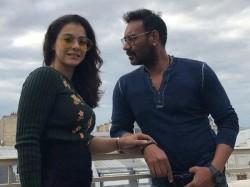 Kajol Opens Up On Ajay Devgn Karan Johar During Helicopter Eela Promotions