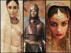 Ranveer Singh Kareena Kapoor Alia Bhatt Karan Johar S Mughal Drama