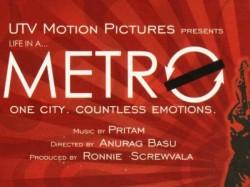 Anrag Basu S Life In A Metro Sequel Cast Sidharth Malhotra Rajkummar Rao Kangana Ranaut