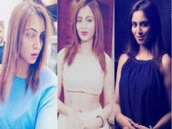 Bigg Boss 11 Fame Arshi Khan New Glamours Photo Shoot