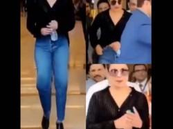 Why Did Priyanka Chopra Remove Her Ring Seeing Cameras
