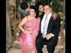 Priyanka Chopra Nick Jonas Engagement Bash Was Blast See Pics