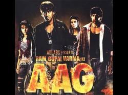 Ram Gopal Verma Ki Aag Completes 11 Years Biggest Bollywood Disaster Ever