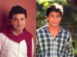 Years Bol Radha Bol Shahrukh Khan Replaced Rishi Kapoor In A Jiffy