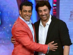 Sunny Deol On Working With Salman Khan Again After 22 Years