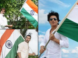 Bollywood Films Which Were Full Of Patriotism Despite The Plot Not Being Patriotic