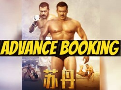 Sultan China Advance Booking Salman Khan S Film Already Collects 200k Dollars
