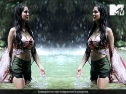 Sunny Leone Latest Splitsvilla Season 11 Video