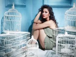 Yeh Hai Mohabbatein Fame Vidisha Shrivastava Bold Look