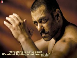 Salman Khan Sultan Crossed 600 Crore On Worldwide Box Office