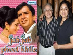 Jab Jab Phool Khile Writer Brij Katyal Dies Cancer