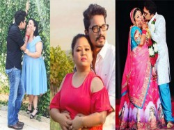 Comedian Bharti Singh Husband Haarsh Suffers With Dengue