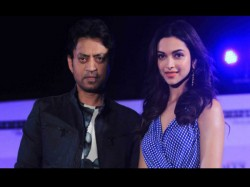 Vishal Bharadwaj Says Waiting Irrfan Khan Recover Take Call On Deepika Padukone Khan Starrer
