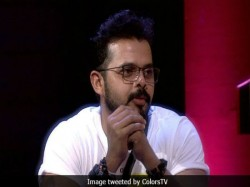 Bigg Boss 12 Contesatnt Shreesanth Big Trouble