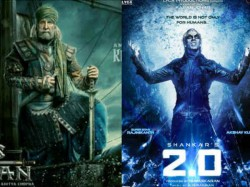 Thugs Hindostan Vs 2 Point 0 Who Will Be Highest Grosser Of