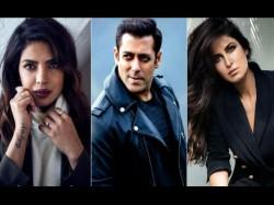 Salman Khan Priyanka Chopra Called Ali Abbas Zafar Said She Wanted To Do Bharat So We Considered He