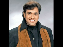 Fryday Actor Govinda Speaks On His Biopic Film Said I Am Not Thinking About It Right Now