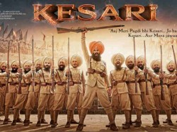 Akshay Kumar Film Kesari 2 Posters Released Today