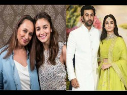 Soni Razdan Has This Say About Daughter Alia Bhatt S Boyfriend Ranbir Kapoor